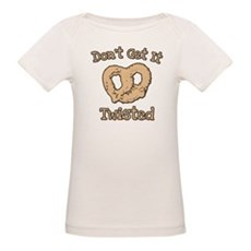 Don't Get It Twisted Organic Baby T-Shirt