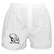 I don't do requests Boxer Shorts