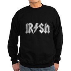 Irish Dark Sweatshirt