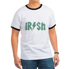 Irish Ringer T