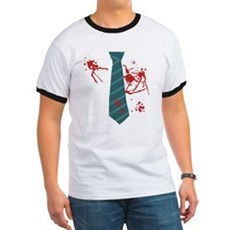 Zombie Hunter Ringer T