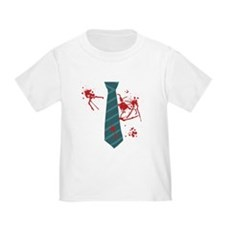 Zombie Hunter Toddler T-Shirt