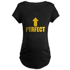 I'm Perfect Maternity T-Shirt