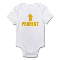 I'm Perfect Infant Bodysuit