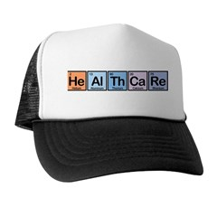 Elements of Healthcare Trucker Hat