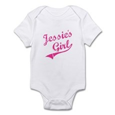 Jessie's Girl Infant Bodysuit
