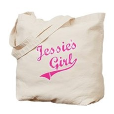 Jessie's Girl Tote Bag