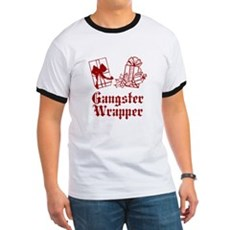 Gangster Wrapper Ringer T