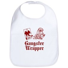 Gangster Wrapper Bib
