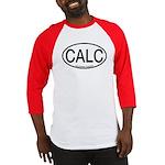 CALC California Condor Alpha Code Baseball Jersey