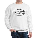 RCWO Red-cockaded Woodpecker Sweatshirt