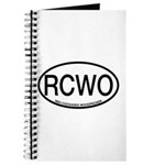 RCWO Red-cockaded Woodpecker Journal