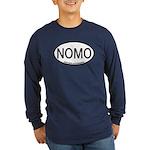 NOMO Northern Mockingbird Alpha Code Long Sleeve D