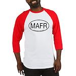 MAFR Magnificent Frigatebird Alpha Code Baseball J