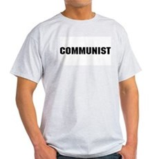 Communist Light T-Shirt