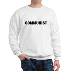 Communist Sweatshirt