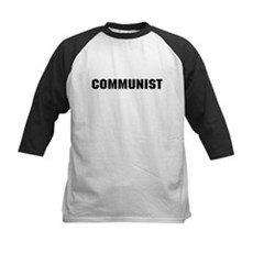 Communist Kids Baseball Jersey