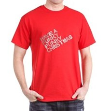 Have a Funky Funky Christmas T-Shirt