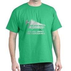 Christmas Experience T-Shirt