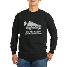 Christmas Experience Long Sleeve T-Shirt