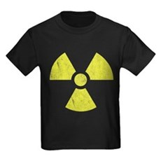 Radioactive Kids T-Shirt