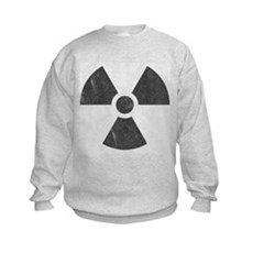 Radioactive Kids Sweatshirt