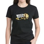 Lucky Numbers Women's Dark T-Shirt