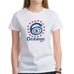 Oceanic 6 Women's T-Shirt
