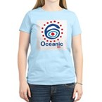 Oceanic 6 Women's Light T-Shirt
