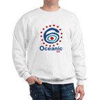 Oceanic 6 Sweatshirt
