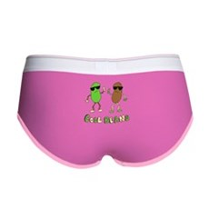 Cool Beans Womens Boy Brief