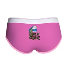 Milk is Chillin' Womens Boy Brief