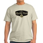 Hurley's Dharma Diner Light T-Shirt