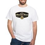 Hurley's Dharma Diner White T-Shirt
