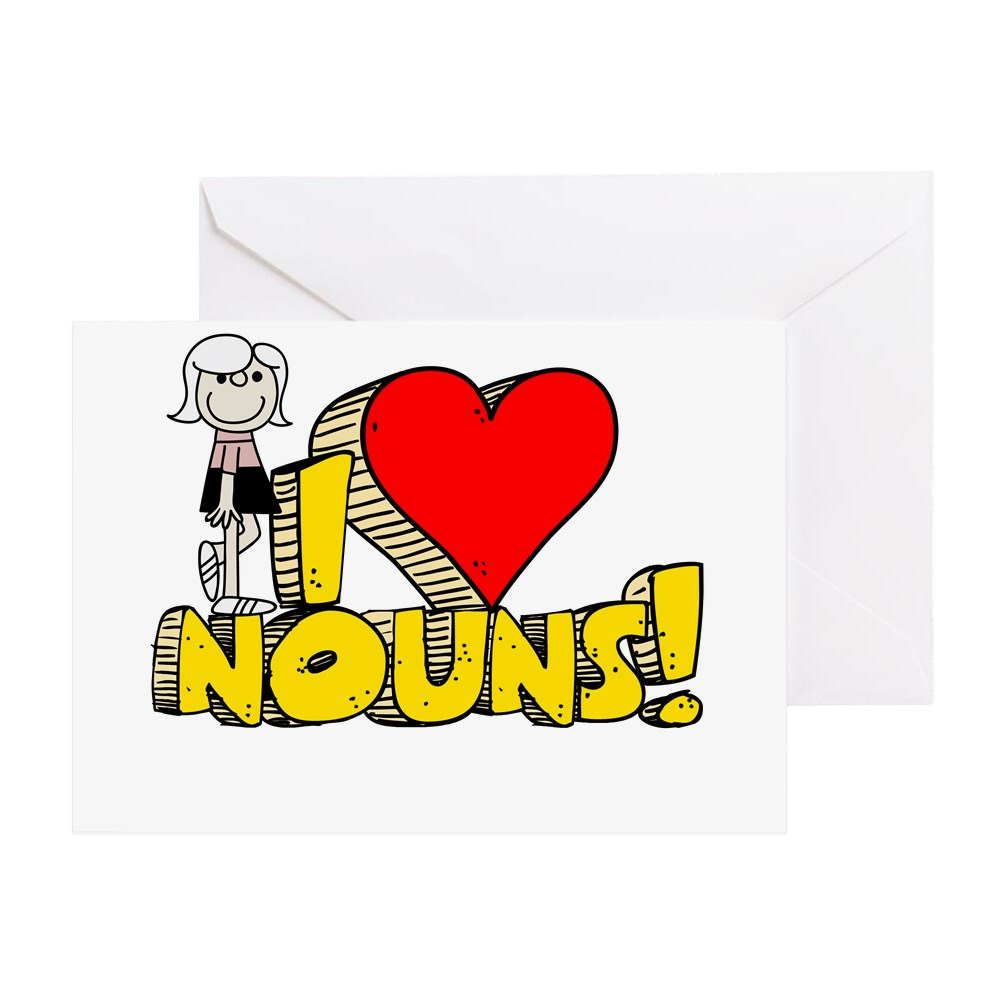 Uncategorized Schoolhouse Rock Nouns i heart nouns schoolhouse rock greeting card whee design card