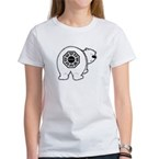 Dharma Bear Women's T-Shirt