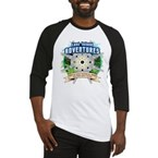 Lost Island Adventures Baseball Jersey