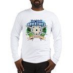 Lost Island Adventures Long Sleeve T-Shirt