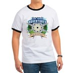 Lost Island Adventures Ringer T