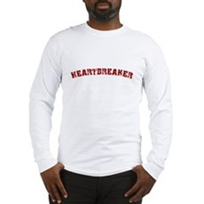 Heartbreaker Long Sleeve T-Shirt