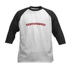 Heartbreaker Kids Baseball Jersey