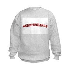 Heartbreaker Kids Sweatshirt