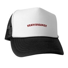 Heartbreaker Trucker Hat