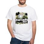 Dharmaville 1977 White T-Shirt