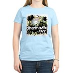 Dharmaville 1977 Women's Light T-Shirt