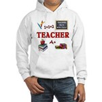 Teachers Hoodies and Sweats