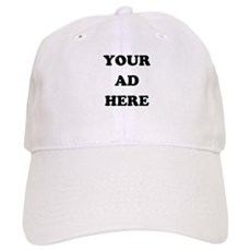 Your Ad Here Cap