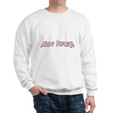 Roy Rules Sweatshirt