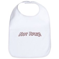 Roy Rules Bib