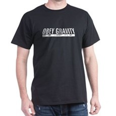 Obey Gravity T-Shirt